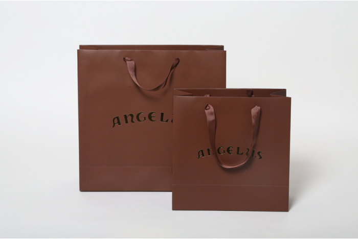 Sac luxe bouteille Angelus